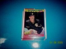 Buy 1987 Fleer Baseballs Best Sluggers Vs Pitchers SID BREAM #5