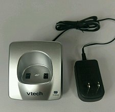 Buy Vtech iA5878 remote base wP - handset charging tele phone charger stand cradle