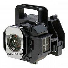 Buy ELPLP49 V13H010L49 LAMP IN HOUSING FOR EPSON PROJECTOR MODEL Home Cinema 8100