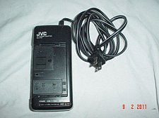 Buy battery charger - JVC GR AX710 U VHS camcorder electric power adapter cord cable
