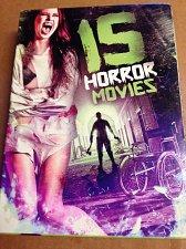 Buy 15movie DVD Bread Crumbs,SHADOWS,Murder So Sweet,ASHES,Wall of Secrets,RENDERING