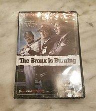 Buy The Bronx is Burning DVD 2007 3Disc New York Yankees John Turturro Oliver Platt