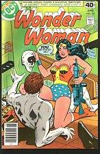 Buy WONDER WOMAN #256 VF- range or better DC Comics 1979