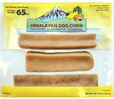 Buy Himalayan Dog Chew, Mixed Pack 10.5 Oz. (contains 3 Pieces)