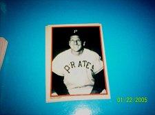 Buy RALPH KINER #30 1985 Topps Circle K All Time Home Run Kings Baseball Card