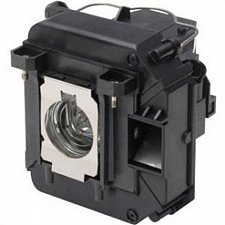 Buy ELPLP87 V13H010L87 LAMP IN HOUSING FOR EPSON PROJECTOR MODEL EB-520