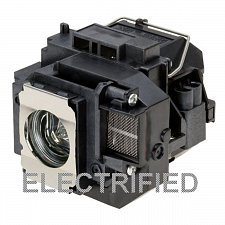 Buy BRAND NEW ELPLP56 V13H010L56 LAMP IN HOUSING FOR EPSON PROJECTORS