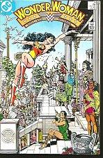 Buy WONDER WOMAN #14 George Perez Very Fine- DC Comics 1988 Wein Patterson