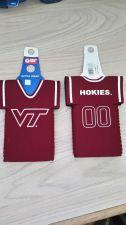 Buy (2) Virginia Tech Hokies Bottle Jersey Koozies (405)