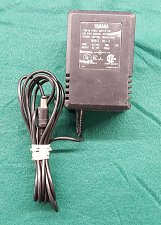 Buy 10v 10 volt ADAPTER CORD = Yamaha model PA 3 PA3 electric plug power cable box