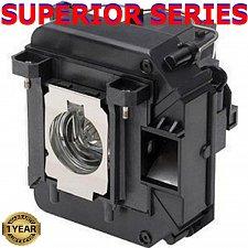 Buy ELPLP68 V13H010L68 SUPERIOR SERIES -NEW & IMPROVED TECHNOLOGY FOR EPSON EHTW5910
