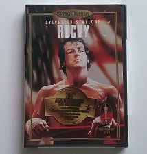 Buy Rocky DVD BEST PICTURE 1976 Sylvester Stallone Burgess Meredith Burt Young