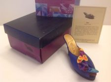 "Buy Just The Right Shoe ""RIO"" #25080 NEW (379)"