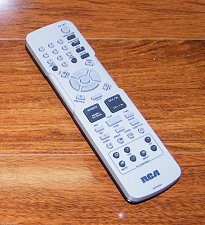 Buy genuine RCA RCR192DA1 DVD recorder REMOTE CONTROL DRC8030N DRC8052 N DRC8052NB
