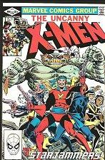 Buy UNCANNY X-men #156 by Claremont/Cockrum Marvel Comics 1st series 1982 LOGAN
