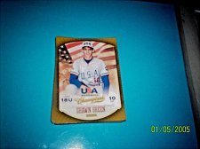 Buy SHAWN GREEN #22 2013 Panini USA Champions Gold Boarder Card FREE SHIP