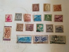 Buy India Used Definitive Stamp set on 4th Series (1965-1975) Agriculture, Touris