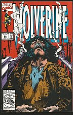 Buy WOLVERINE #66 Marvel Comics 1993 1st Long Series DIRECT