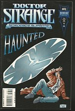 Buy Doctor Strange #68 The Sorcerer Supreme Marvel Comics 1994