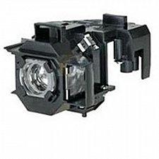 Buy ELPLP34 V13H010L34 OEM LAMP IN E-HOUSING FOR EPSON PROJECTOR MODEL EMP62C