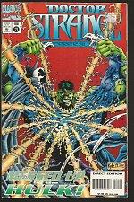 Buy Doctor Strange #71 The Sorcerer Supreme Marvel Comics 1994 HULK