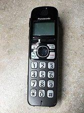 Buy KX TGA470 B PANASONIC HANDSET - cordless tele phone TG4771B TG4772B TG4773B base