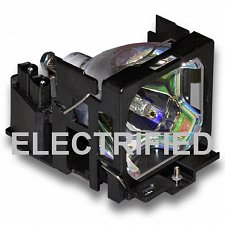 Buy SONY LMP-C160 LMPC160 LAMP IN HOUSING FOR PROJECTOR MODEL VPLCX11