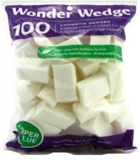 Buy Wonder Wedge Cosmetic Wedge 100's