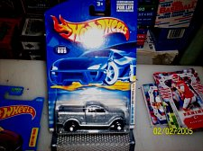 Buy 2000 Hot Wheels Collector No #85 2000 1ST EDITION DODGE POWER WAGON