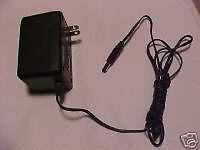 Buy 12v AC adapter cord = AXIS 2400+ video server console electric power unit plug