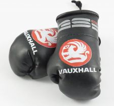 Buy Vauxhall GSi Mini Boxing Gloves rear view mirror