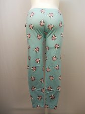 Buy Women Ankle Leggings Blue CAT PRINT Skinny Legs PLUS SIZE 1X 2X 3X 4X Inseam 29