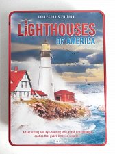 Buy Lighthouse s of America DVD FIVE MILE,Neds Point,NUBBLE,Owls Head,JUDITH,MONTAUK