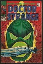 Buy Dr. Strange #173 Fine- Gene Colan/RoyThomas/Palmer Marvel Comics 1968 1st Print