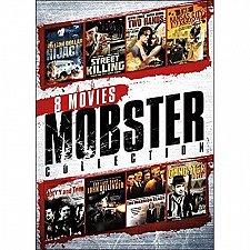 Buy 8movie DVD Million Dollar Hijack,Warrior Class,Street Killing,Gangster Story