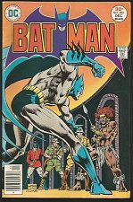 Buy Batman #282 DC COMICS 1976 1st print