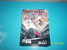 Buy 2015 Rookies and Stars MIKE EVANS BUCCANEERS Football Card #87 free shipping