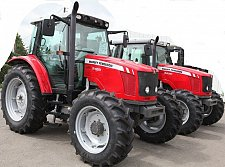 Buy Massey Ferguson MF 5425 5435 5445 5445 5460 5465 5470 Tractor Service Manual CD