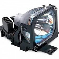 Buy ELPLP14 V13H010L14 LAMP IN HOUSING FOR EPSON PROJECTOR MODEL EMP713