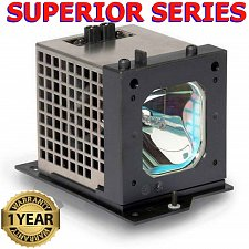 Buy HITACHI UX-21513 UX21513 SUPERIOR SERIES LAMP -NEW & IMPROVED FOR MODEL 50C10E