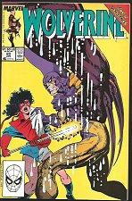 Buy LOGAN, Wolverine #20 Marvel Comics High Grade NM- Byrne/Janson