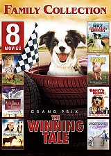 Buy 8Movie DVD Derby Stallion,Wrinkle in Time,Wild,Baileys Billions,Undercover Angel