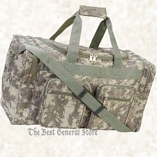 "Buy Digital Camo Water-Resistant 21"" Tote Bag Tote Bag Duffle Carry On Gym Luggage"