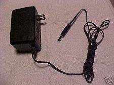 Buy 9v 9 volt power supply = Roland SC 55ST sound canvass module electric wall plug