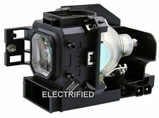 Buy BRAND NEW NP-05LP NP05LP 60002094 LAMP IN HOUSING FOR NEC PROJECTORS