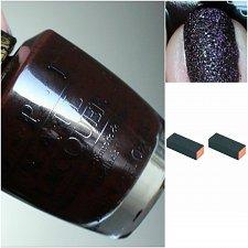Buy M52 Vesper Opi The Bond Girl Nail Polish LIQUID SAND Lacquer 0.5floz Textured +