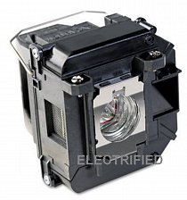 Buy OEM COMPATIBLE (ELPLP60) LAMP IN HOUSING FOR EPSON PROJECTOR MODEL PowerLite 92