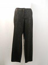 Buy Women Dress Pants Size 24W ALFANI Animal Print Comfort Waist Stretch Skinny Legs