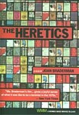 Buy The Heretics DVD No More Nice Girls Productions Joan Braderman Crescent Diamond