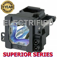 Buy JVC TS-CL110UAA TSCL110UAA SUPERIOR SERIES LAMP-NEW & IMPROVED FOR HD-61G657